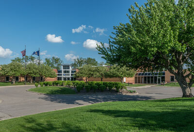 High-Tech Office Building in Ann Arbor for Sale or Lease