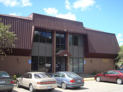 Ann Arbor Office Investment Building - For Sale
